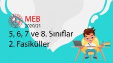 MEB 2. Fasiküller